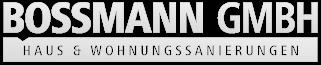 Potsdam & Brandenburg | Bossmann GmbH Logo